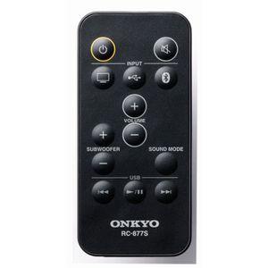 ONKYO LS-B50 Noir Barre de son Bluetooth