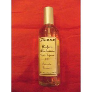 Parfum durance achat vente parfum durance pas cher cdiscount - Durance parfum d ambiance ...