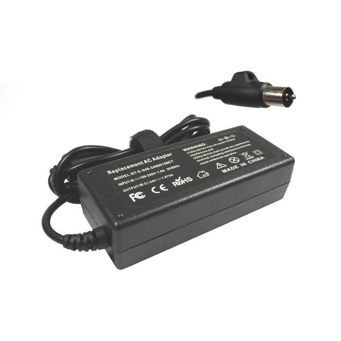 apple m7387ll chargeur batterie pour ordinateur portable pc compatible prix pas cher cdiscount. Black Bedroom Furniture Sets. Home Design Ideas