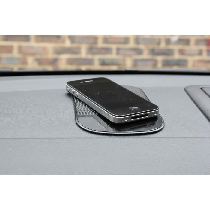 Tapis Tableau De Bord Auto Pour Huawei Ascend Achat Fixation Support Pas Cher Avis Et