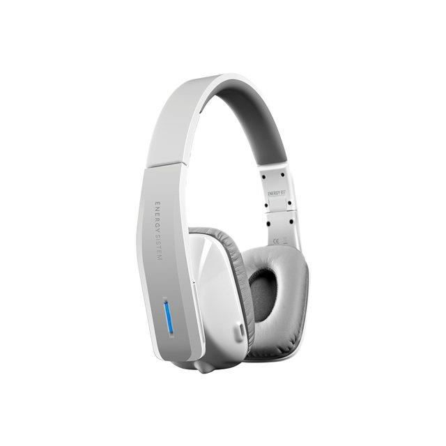 casque bluetooth bt7 nfc blanc microphone casque couteur audio avis et prix pas cher. Black Bedroom Furniture Sets. Home Design Ideas