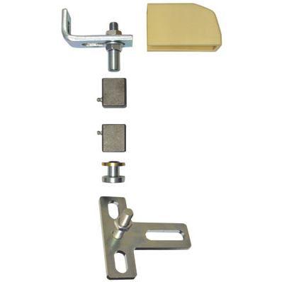 pivot de portail metallique serie 2100 achat vente. Black Bedroom Furniture Sets. Home Design Ideas