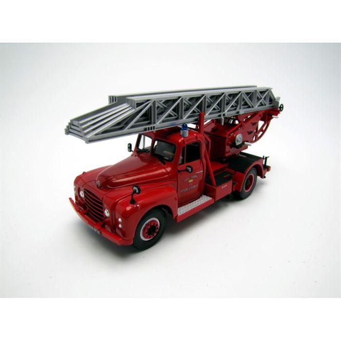 norev 1 43 citroen t46 echelle pivotante manuell achat vente voiture camion cadeaux de. Black Bedroom Furniture Sets. Home Design Ideas