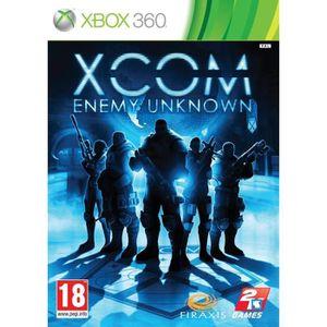 JEUX XBOX 360 XCOM : ENEMY UNKNOWN / Jeu console XBOX 360