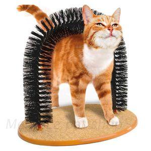 brosse pour poils de chat achat vente brosse pour poils de chat pas cher soldes cdiscount. Black Bedroom Furniture Sets. Home Design Ideas