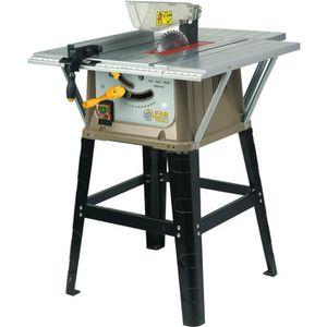 table de sciage achat vente table de sciage pas cher cdiscount. Black Bedroom Furniture Sets. Home Design Ideas