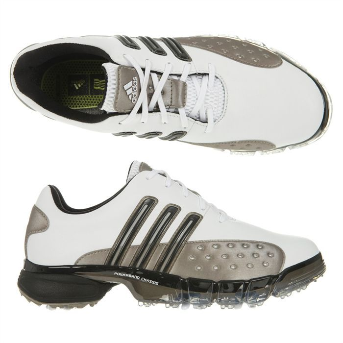 adidas chaussure de golf powerband homme achat vente. Black Bedroom Furniture Sets. Home Design Ideas