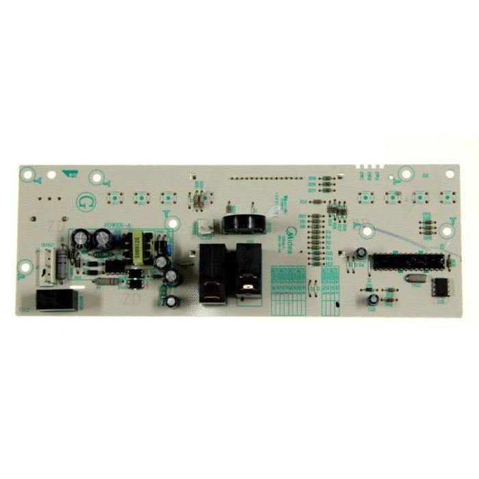 72x8031 carte electronique de commande achat vente pi ce de petite cuisson cdiscount. Black Bedroom Furniture Sets. Home Design Ideas