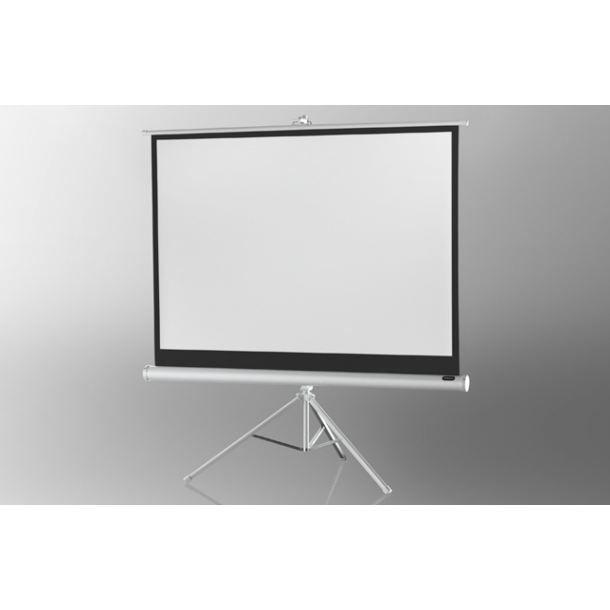 ecran projection sur pied celexon 244x183 blanc ecran de. Black Bedroom Furniture Sets. Home Design Ideas