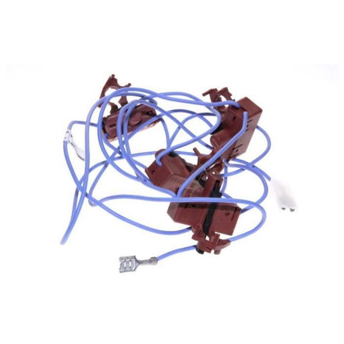 41007142 ensemble interrupteurs d 39 allumage achat for Appareil de cuisson 5 en 1