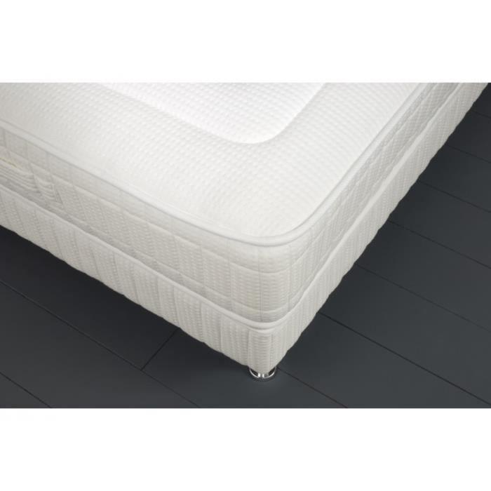 matelas excellence silver de simmons dimensions achat vente ensemble literie cdiscount. Black Bedroom Furniture Sets. Home Design Ideas