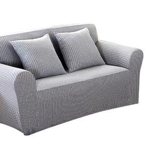 housse de canape extensible achat vente housse de canape extensible pas cher cdiscount. Black Bedroom Furniture Sets. Home Design Ideas