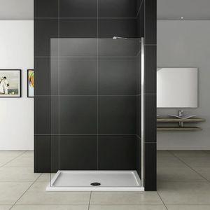 parois de douche portes achat vente parois de douche portes pas cher les soldes sur. Black Bedroom Furniture Sets. Home Design Ideas