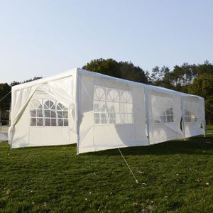 TONNELLE - BARNUM Tente de reception 3×9M tonnelle chapiteau fenêtre