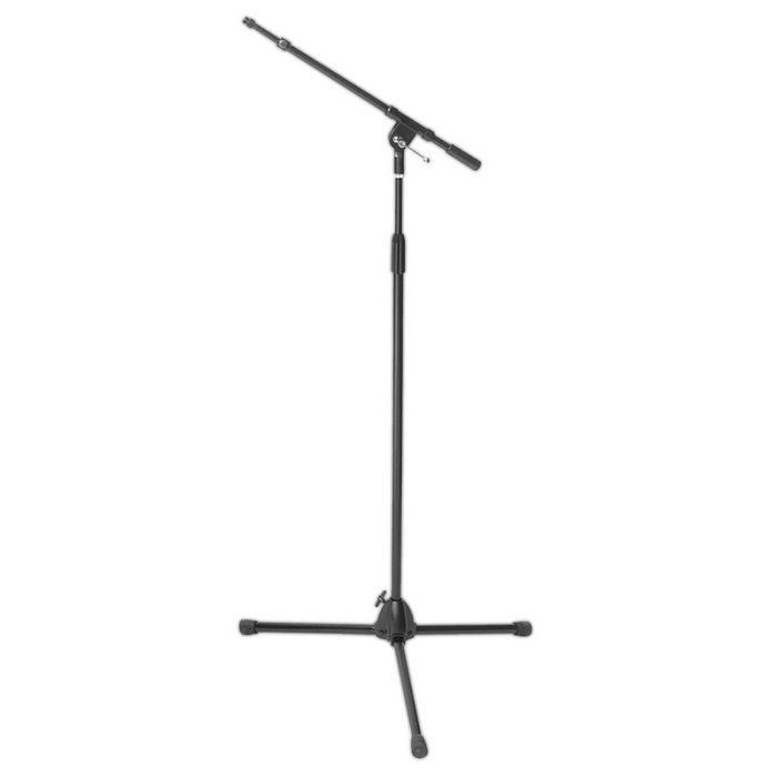 pied de micro perche professionnel t l scopique microphone accessoire avis et prix pas. Black Bedroom Furniture Sets. Home Design Ideas