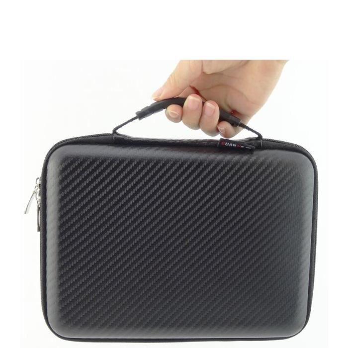 grande taille sac tui pochette housse de protection rangement pour cl usb accessoires. Black Bedroom Furniture Sets. Home Design Ideas