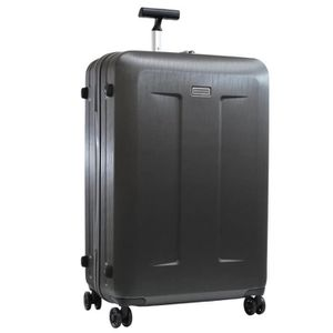 VALISE - BAGAGE Maxi valise trolley coque polycarbonate Snowball