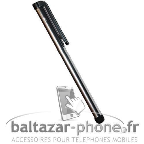 baltazar phone stylet gris pour infinix race bolt achat stylet t l phone pas cher avis et. Black Bedroom Furniture Sets. Home Design Ideas