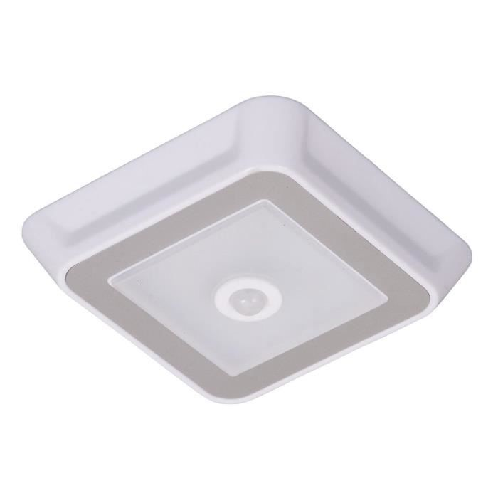 smartwares clairage led pour placard d tecteur de mouvement et de luminosit smartlight. Black Bedroom Furniture Sets. Home Design Ideas