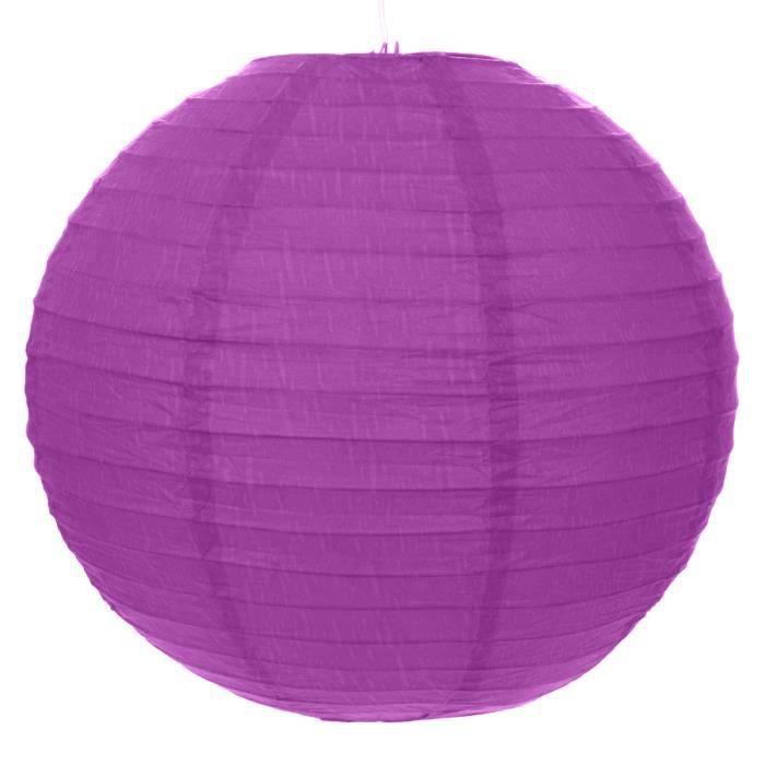 xcsource cercle lot de 10pcs boule en papier 25cm lampion. Black Bedroom Furniture Sets. Home Design Ideas