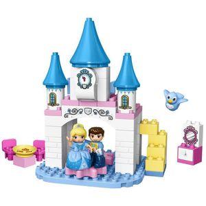 lego duplo 2 5 ans fille achat vente jeux et jouets pas chers. Black Bedroom Furniture Sets. Home Design Ideas