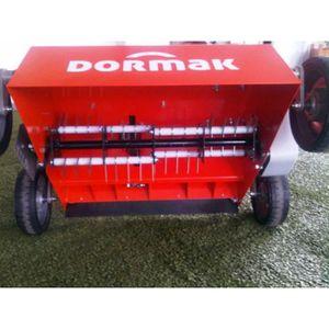 Scarificateur termique DORMAK SC 520 PRO moteur…