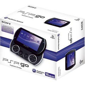 jeux pc video console r psp go noire