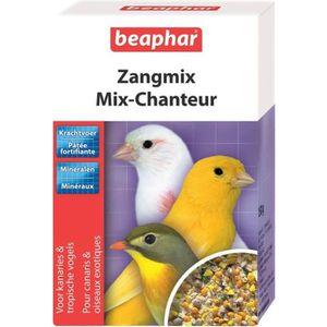 BEAPHAR Pâtée fortifiante Mix-chanteur - Pour canaris et oiseaux exotiques - 150g