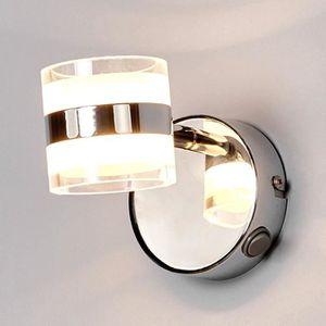 applique avec interrupteur achat vente applique avec. Black Bedroom Furniture Sets. Home Design Ideas