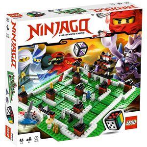 Jeux de lego ninjago achat vente jeux et jouets pas chers - Jeu lego ninjago gratuit ...