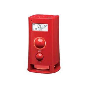 Radio réveil SANGEAN - K200ROO