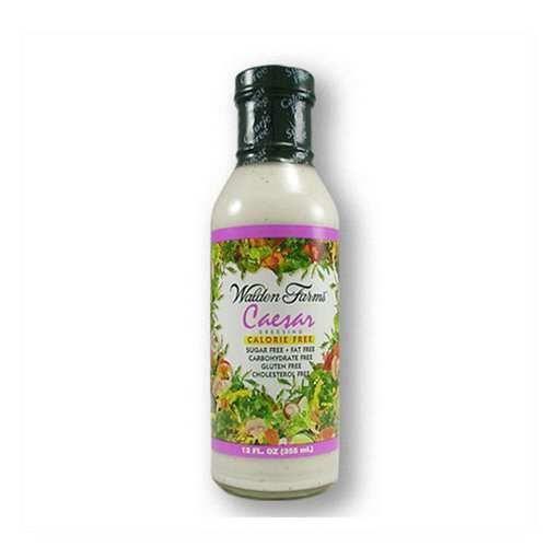 Sauce a salade walden farms vinaigre balsamique achat vente vinaigrette sauce a salade - Vinaigre balsamique calorie ...