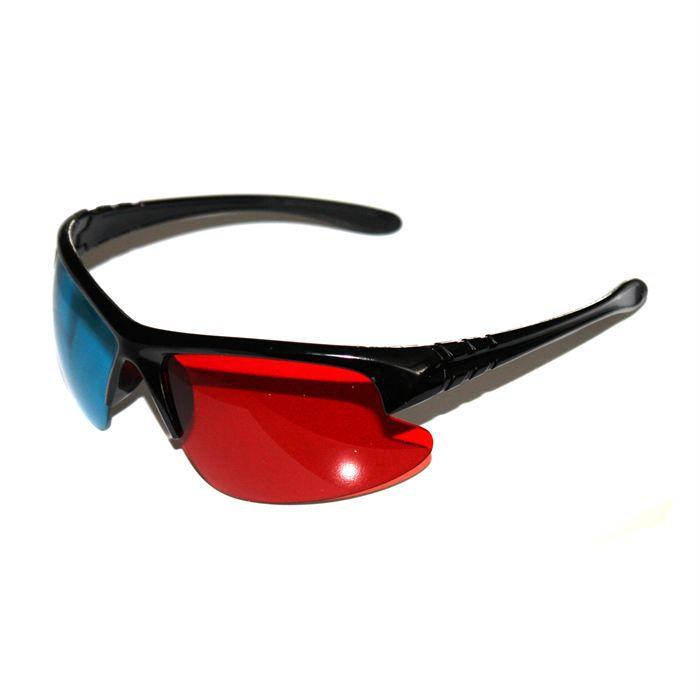 lunettes 3d pour tv et cin ma lunettes 3d avis et prix pas cher cdiscount. Black Bedroom Furniture Sets. Home Design Ideas