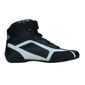 CHAUSSURE , BOTTE IXON Chaussures Moto Assault Noir. \u2039\u203a