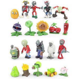 Figurine plants vs zombies achat vente jeux et jouets for Plante vs zombie 2