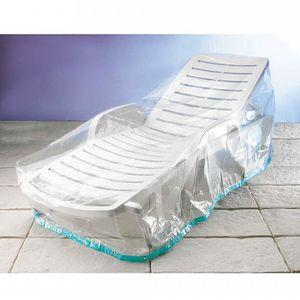 Housse pour chaise longue achat vente housse pour for Housse pour chaise longue