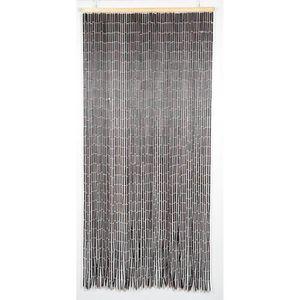 rideaux de porte en bambou achat vente rideaux de porte en bambou pas cher cdiscount. Black Bedroom Furniture Sets. Home Design Ideas