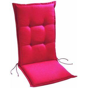 Coussin De Chaise Avec Dossier Table De Lit