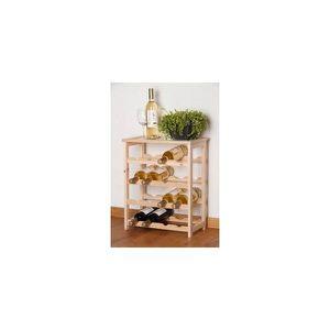 support pour bouteille de vin achat vente support pour. Black Bedroom Furniture Sets. Home Design Ideas