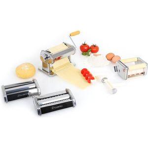 MACHINE À PÂTES Klarstein Pasta Maker - machine a pate, appareil à