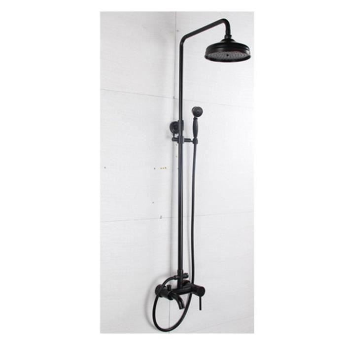 kit de douche pour salle de bain achat vente robinetterie sdb kit de douche pour salle de. Black Bedroom Furniture Sets. Home Design Ideas