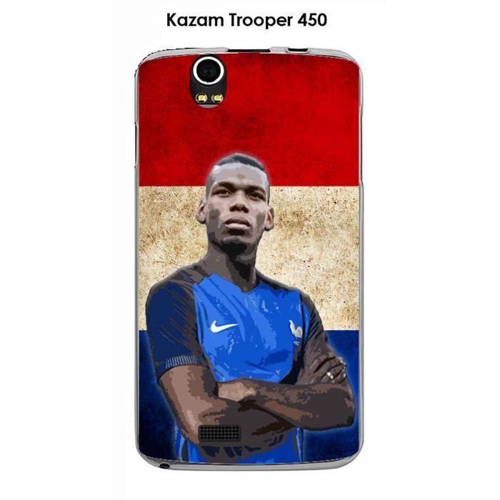 Coque Iphone S Paul Pogba