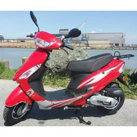 SCOOTER SCOOTER 50CC NEUF YIYING YY50QT