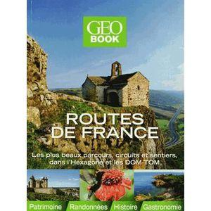 GUIDES DE FRANCE Routes de France