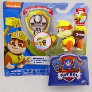 pat patrouille figurine sac a dos achat vente jeux et jouets pas chers. Black Bedroom Furniture Sets. Home Design Ideas