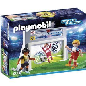 juniors r playmobil football