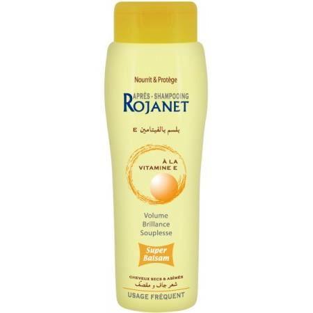 Les vitamines à pour le traitement des cheveu