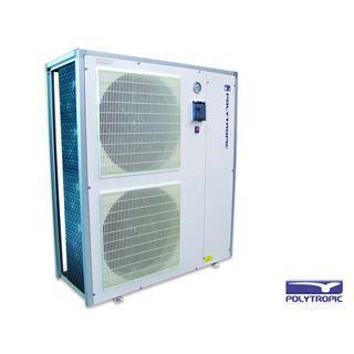 Pompe chaleur polytropic master large achat vente for Pompe a chaleur ou rechauffeur pour piscine