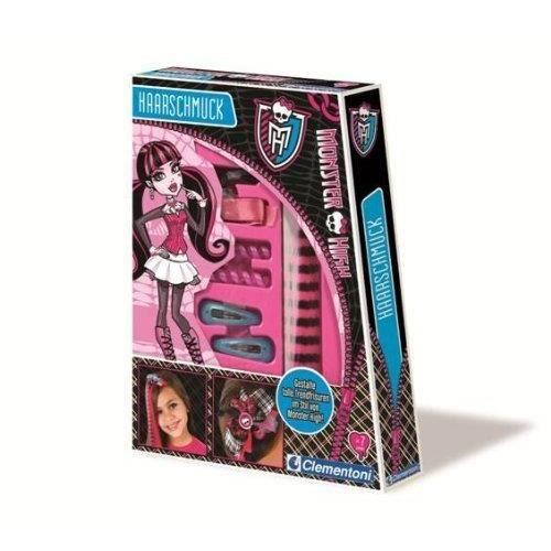 Monster high cheveux ensemble de bijoux achat vente jeu de cr ation de - Vente de monster high ...