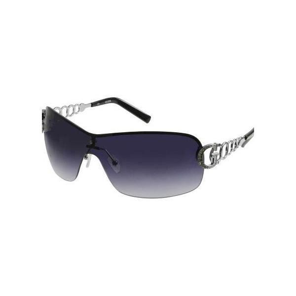 lunettes de soleil guess gu6509 gun35 pour femme achat. Black Bedroom Furniture Sets. Home Design Ideas